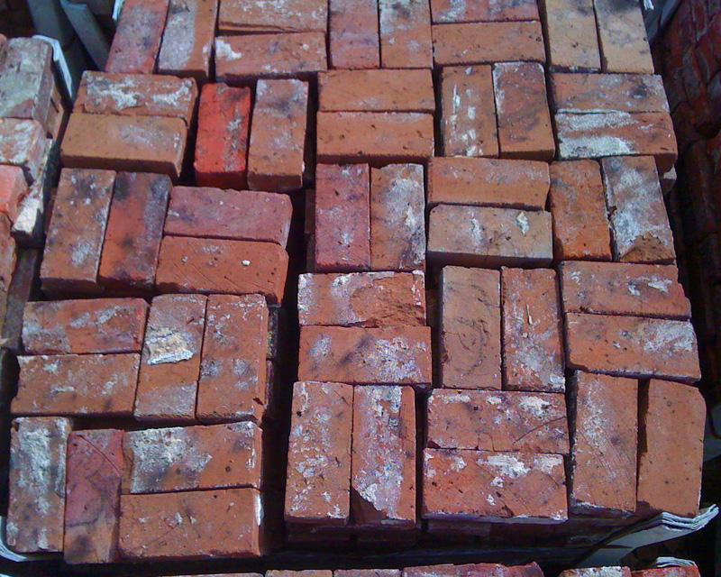 Vintage Flooring Amp Furniture Products Bricks Pavers